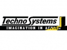 Логотип компании Techno systems
