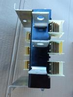 Фотография трёхполюсного разрывного рубильника ВР32-35Ф исполнения В31250 на 250 ампер
