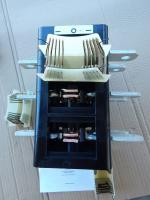 Фотография перекидного рубильника ВР32-39Ф исполнения В71250 на 630 ампер выпуска КЭАЗ