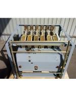 Фотография выкатного выключателя-автомата Электрон Э40В на 4000 ампер завода Контактор
