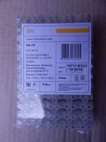 Фотография упаковки винтовых зажимов ЗВИ-5 производства компании ИЭК