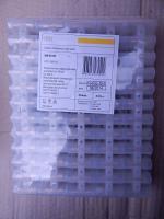 Фотография упаковки винтовых зажимов ЗВИ-60 производства компании ИЭК