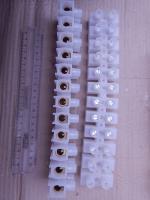 Фотография упаковки винтовых зажимов ЗВИ-100 производства компании ИЭК
