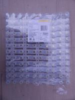 Фотография упаковки винтовых зажимов ЗВИ-150 производства компании ИЭК