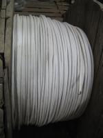 Фотография барабана с гибким трёхжильным медным проводом ПВСнг-LS 3х4 для групповой прокладки