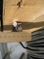 Фотография контрольного силового гибкого кабеля КГВВ 7х2,5 для одиночной стационарной прокладки