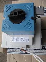 Фотография автоматического выключателя ВА 57-39 на 400 ампер исполнения 344730 (с электромагнитным приводом) КЭАЗ
