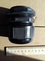 Фотография герметичных (IP68) сальников MG-50 для ввода кабеля