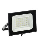 Фотография светодиодного прожектора заливающего света СДО 06-30 для уличной установки с защитой IP65