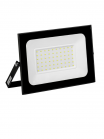 Фотография светодиодного прожектора заливающего света СДО 06-70 для уличной установки с защитой IP65