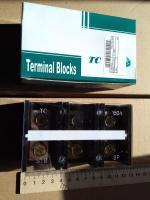 Фотография клеммной колодки (блока зажимов или клеммника) ТС 1003
