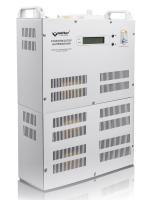 Фотография ступенчатого промышленного электронного стабилизатора напряжения СНПТО 18-с Volter