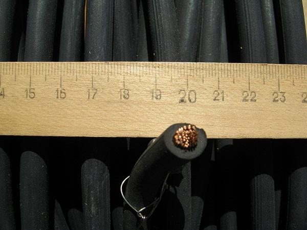 кабель пввнг-ls 35 кв