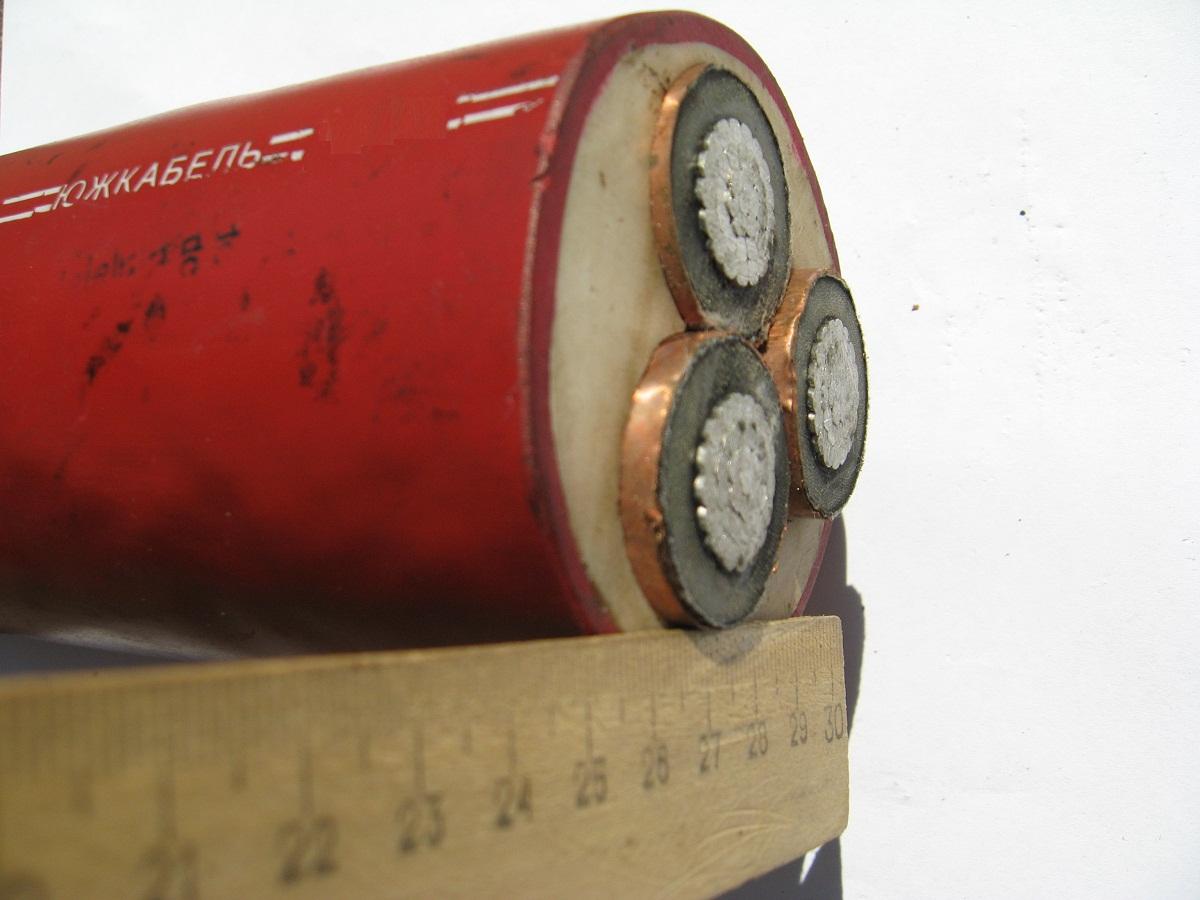 кабель авббшвнг-ls 4х240-1