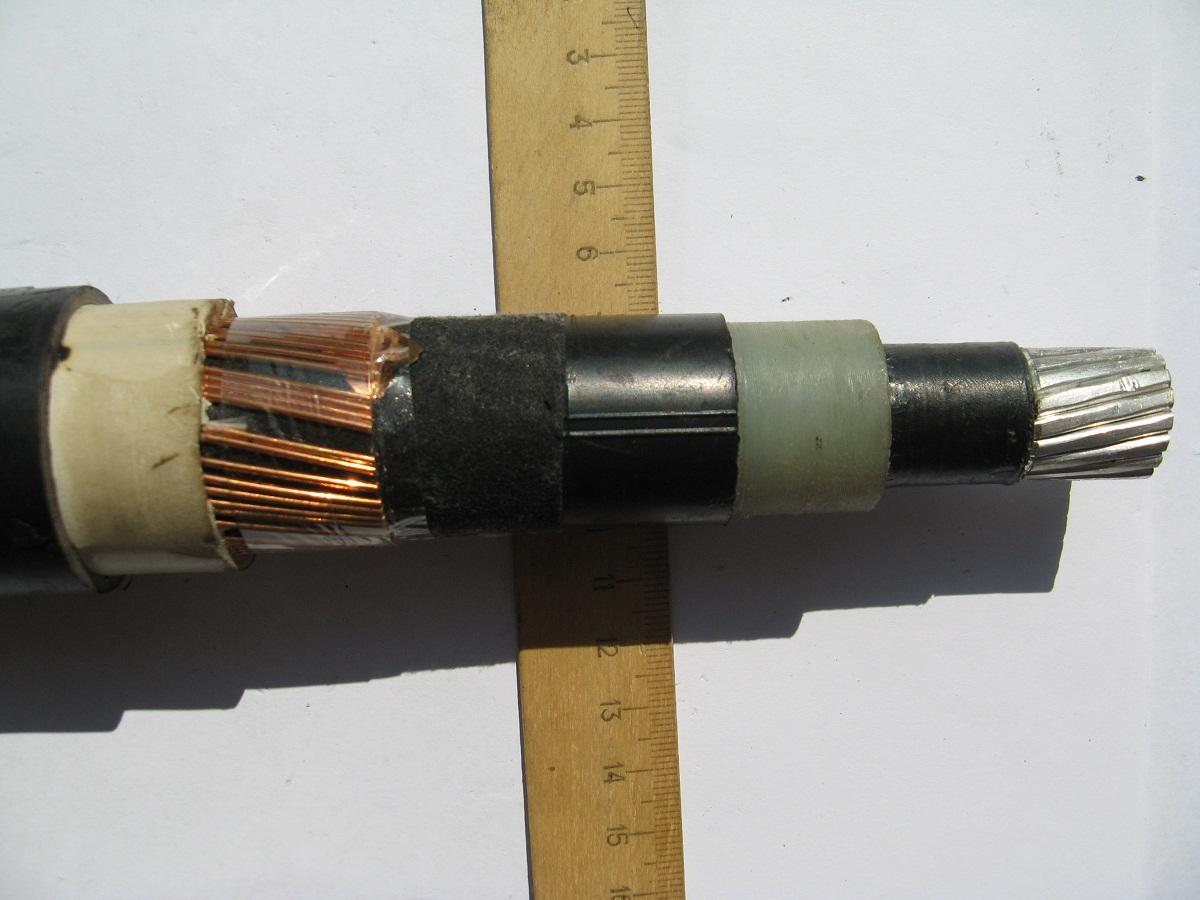 Сшитый полиэтилен кабель 10кв фото 69