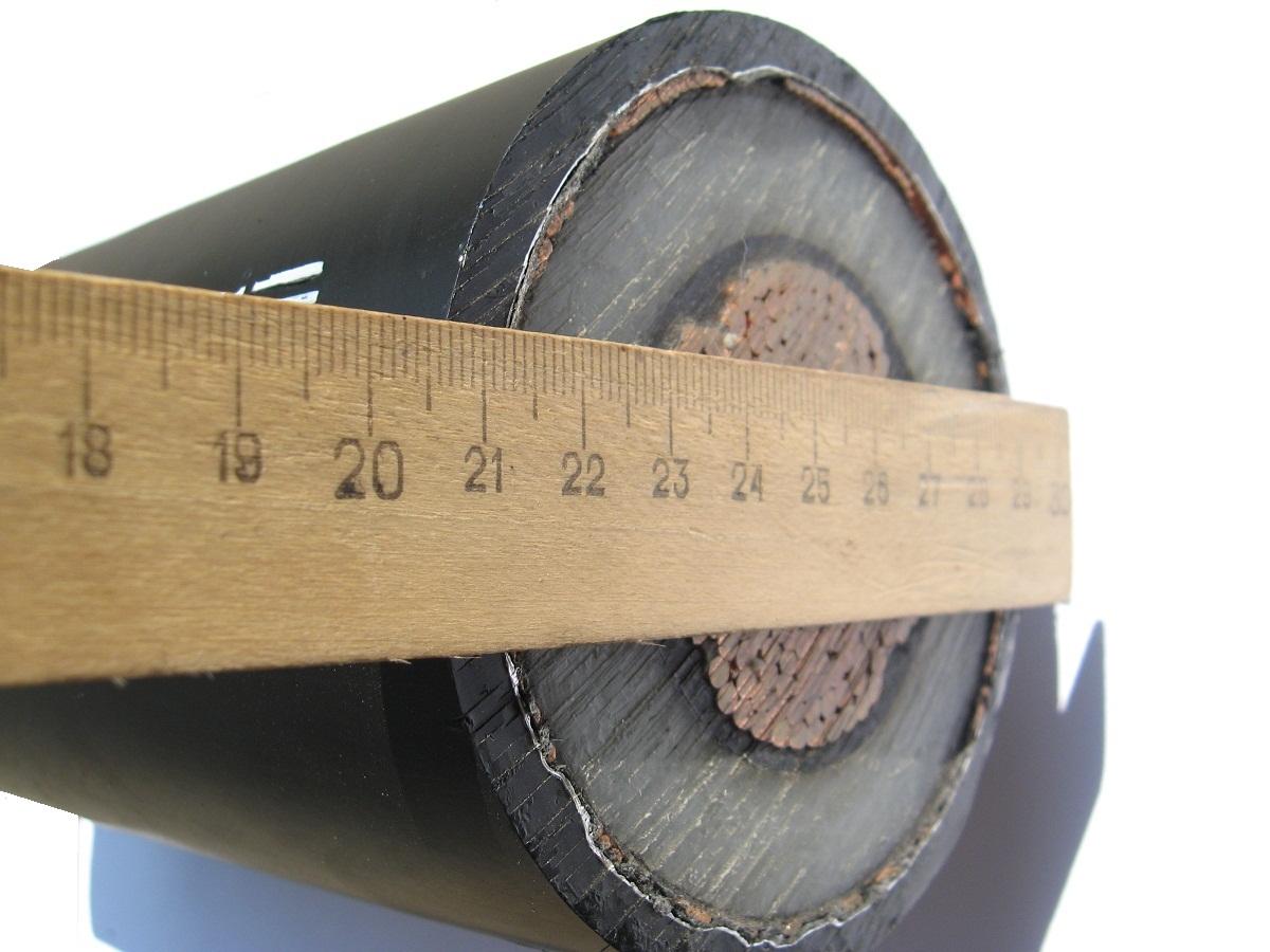 Сшитый полиэтилен кабель 10кв фото 986