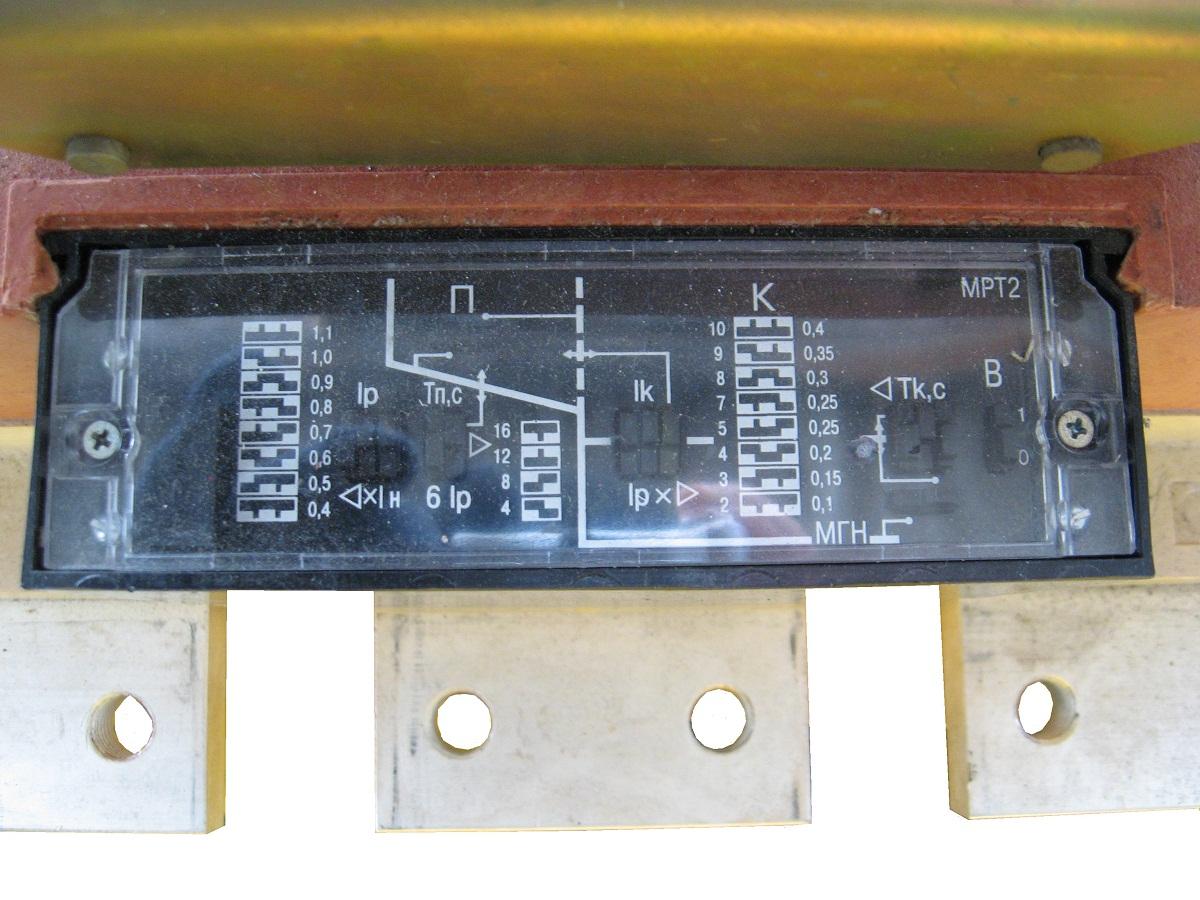 ПМП-066-М27Р-В420-ВА335-А265
